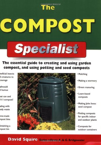 The Compost Specialist (Specialist Series)