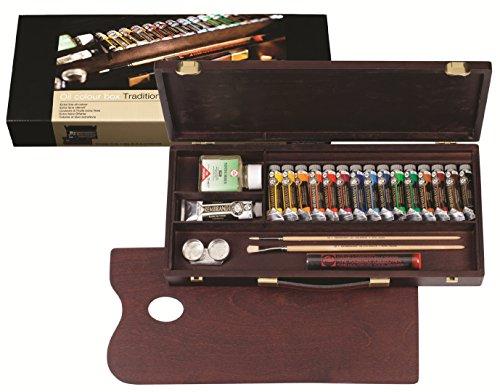 rembrandt-oil-paints-luxury-box-16-colors-410-847-htrc-3-japan-import