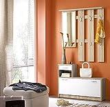 Garderobe Set