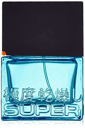 Superdry Neon Blue Eau de Cologne 40ml, 1er Pack (1 x 40 ml)