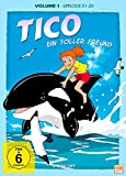 Tico - Ein Toller Freund Volume 1 (Episode 01-20) [4 DVDs]