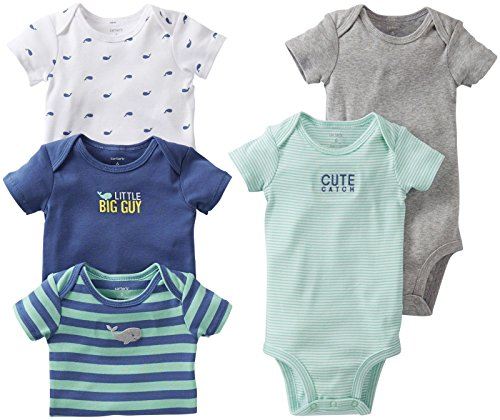 carters-set-of-5-kurzarmbodys-bodies-with-cute-patterns-size-56-62-size-3-months