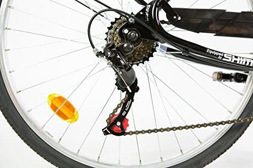 Zoom IMG-2 moma bikes bicicletta passeggio citybike