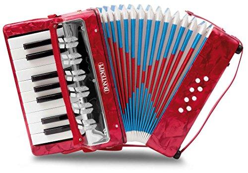 Bontempi ACW 17.3 - Fisarmonica in Legno