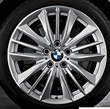 Original BMW Alufelge 5er F10-F10 LCI W-Speiche 332 in 19 Zoll für vorne