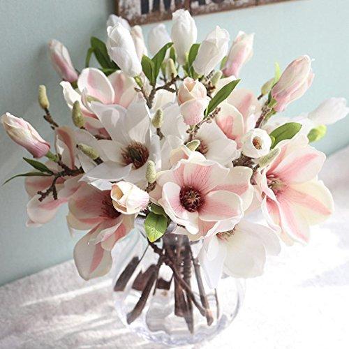 longra-wohnaccessoires-deko-kunstliche-blumen-kunstpflanze-1pcs-kunstliche-blatt-magnolia-blumen-hoc