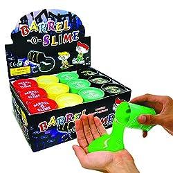 Barrel O Slime 1 Ct