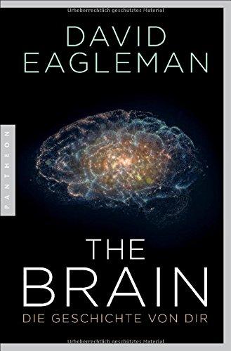 Buchseite und Rezensionen zu 'The Brain: Die Geschichte von dir' von David Eagleman