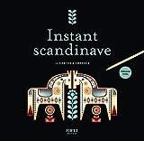 Cartes à gratter - Instant scandinave