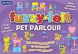 Fuzzy Felt 9709 Pet Parlour Felt Pieces