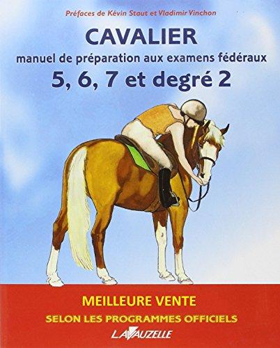 CAVALIER 5  7 et DEGRE 2