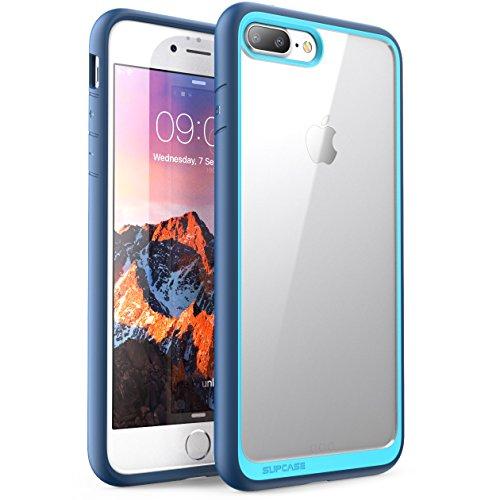 iPhone-8-Plus-Hlle-SUPCASE-Unicorn-Beetle-Style-Schutzhlle-Premium-Case-Cover-Hybrid-Transparent-Handyhlle-Kompatibel-mit-Apple-iPhone-7-Plus-iPhone-8-Plus