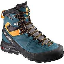 Salomon Trekking & Hiking Boots X Alp Mtn Gtx