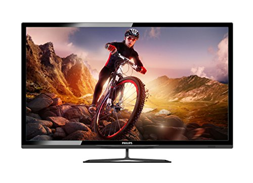 Philips 99.1 cm (39 inches) 39PFL6570/V7 Full HD LED TV (Black)
