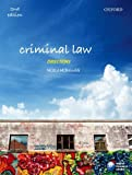 Criminal Law Directions (Directions series)