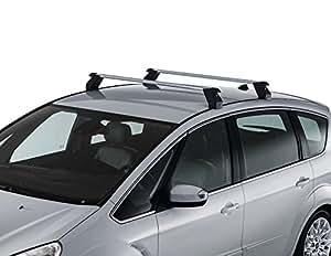 ford 1724857 barres de toit d 39 origine pour ford s max au toit panoramique. Black Bedroom Furniture Sets. Home Design Ideas
