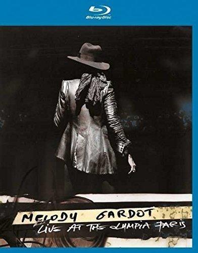 Melody Gardot : Live at the Olympia Paris [Blu-ray]