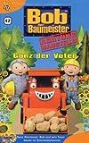 Bob, der Baumeister (Folge 17) - Ganz der Vater [VHS] - Bob der Baumeister