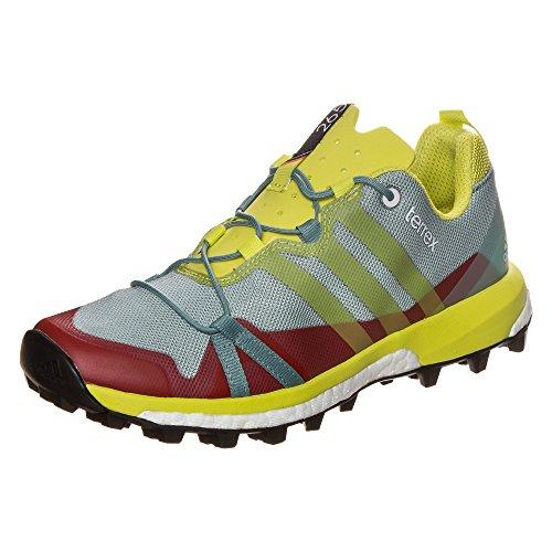 adidas Terrex Agravic Trail Laufschuh Damen 7.5 UK - 41.1/3 EU