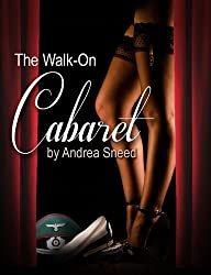 The Walk-On Cabaret: Book One of the Cabaret Trilogy (English Edition)