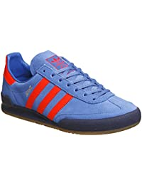 Adidas Jeans Trace Royal Hi-RES Red Noble Ink