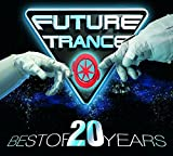 FUTURE TRANCE - BEST OF.. (4 CD)