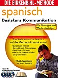 Audio-Sprachkurs Birkenbihl Spanisch Basiskurs Kommunikation