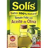 Solis - Tomate Frito Aceite De Oliva Combi 400 g