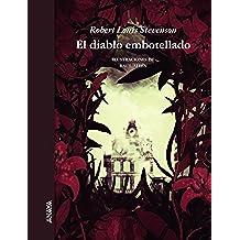 El Diablo Embotellado (Literatura Infantil (6-11 Años) - Relatos Ilustrados)