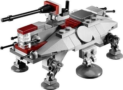 LEGO Star Wars BrickMaster Exclusive Mini Building Set #20009 AT-TE