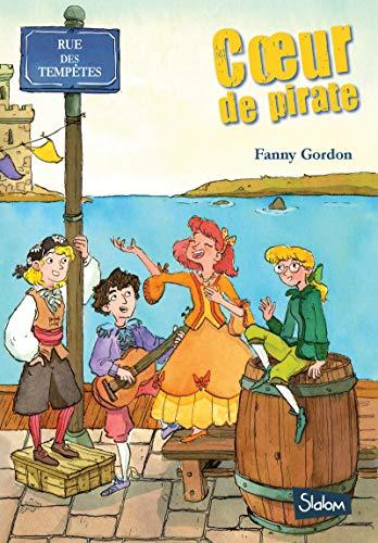 Rue des tempêtes, tome 2 : Coeur de pirate (2)
