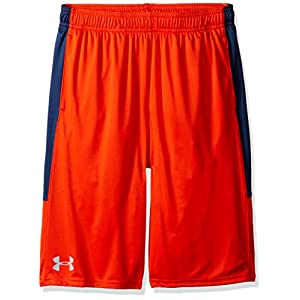 Under Armour Jungen UA Stunt Kurze Hose