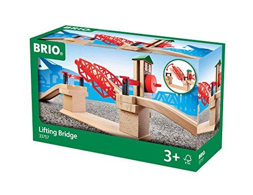 Brio GmbH BRIO World 33757 - Hebebrücke
