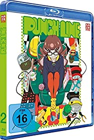Punch Line - Vol. 2 [Blu-ray]