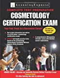 Cosmetology Certification Exam (Cosmetology Licensing Exam) by LearningExpress LLC Editors (2009-09-16)