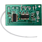 Zorbes WPL Receiver Board for B - 1 B - 24 RC Military Truck Parts