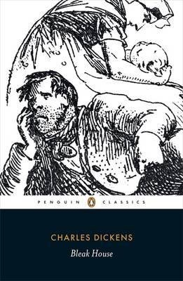 [( Bleak House (Penguin Classics) By Dickens, Charles ( Author ) Paperback Apr - 2003)] Paperback
