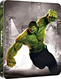 The Incredible Hulk - Exclusive Limited Edition Lenticular Steelbook [UK Import ohne dt. Ton]