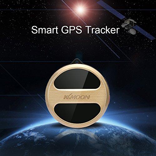 KKmoon-Mini-GPS-GSM-Tracker-tanche-SMS-iOS-Andriod-APP-Moniteur-audio-SOS-appels-durgence-systme-dalarme-de-posionnement-pour-voiture-Enfants-Vieux-Personnes-Animaux-domestiques