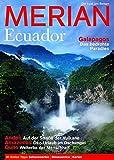 MERIAN Ecuador (MERIAN Hefte) -