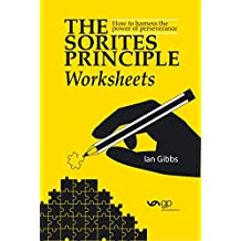 The Sorites Principle Worksheets: How to harness the power of perseverance