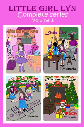 Descargar Libros Gratis Ebook Little Girl Lyn - Complete Series - Volume 1 Directas Epub Gratis
