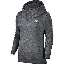 425163c76ef1 Nike W NSW Fnl FLC Sweat pour Femmes