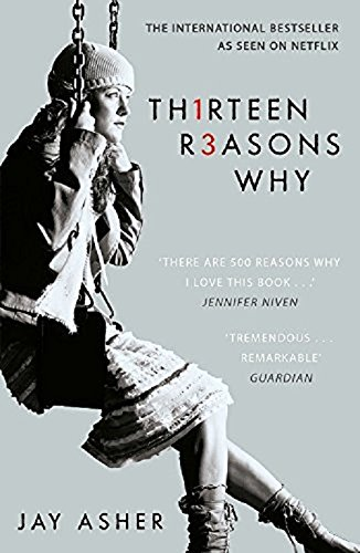 Thirteen Reasons Why (Spinebreakers) por Jay Asher