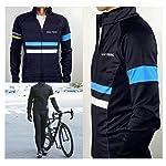 Uglyfrog-2018-Abbigliamento-Ciclismo-Completo-Invernale-Magliette-Sportivo-per-Bicicletta-Maglia-Manica-LungaPantaloni-Lunghi-Set-WMZ07