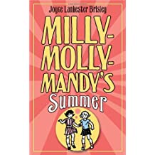 Milly-Molly-Mandy's Summer by Joyce Lankester Brisley (2012-08-02)