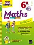 Maths 6e - Nouveau programme 2016