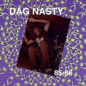 Dag Nasty In concert