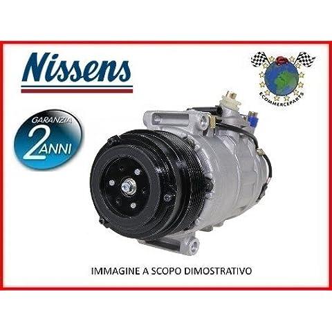 89519 Compressore climatizzatore aria condizionata SUZUKI GRAND VITARA I Benzin - Suzuki Compressore