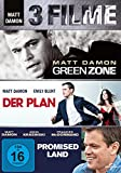 Matt Damon 3-Movie-Set kostenlos online stream